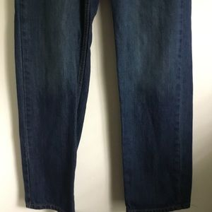Levi's Bottoms - Levi's 550 Relaxed Straight Jeans Boys 18
